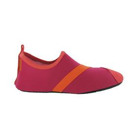 美国FITKICKS女士经典系列超轻弹力鞋