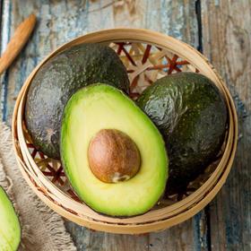 森林奶油牛油果:墨西哥进口,不只是好吃!矿物质、叶酸、蛋白质它都有