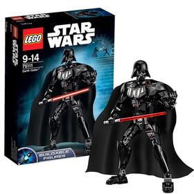 乐高 正品 75111 Darth Vader达斯 维达