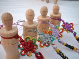 精油木瓶(大) 精油项链 熏香瓶  榉木瓶