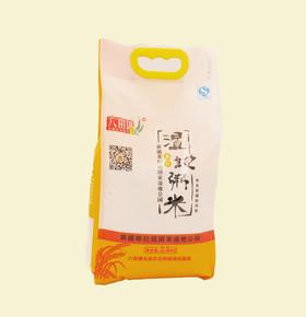 那拉提 六亩塘湿地粥米 美味营养2.5kg