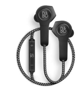 B&O PLAY(by Bang & Olufsen)BeoPlay H5 无线蓝牙音乐耳机