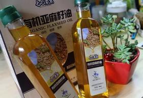 七日素果·有机亚麻籽油