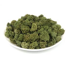 云南三七花,50g,三七皂苷含量高