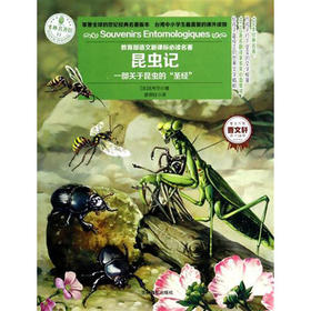 意林名著馆:昆虫记