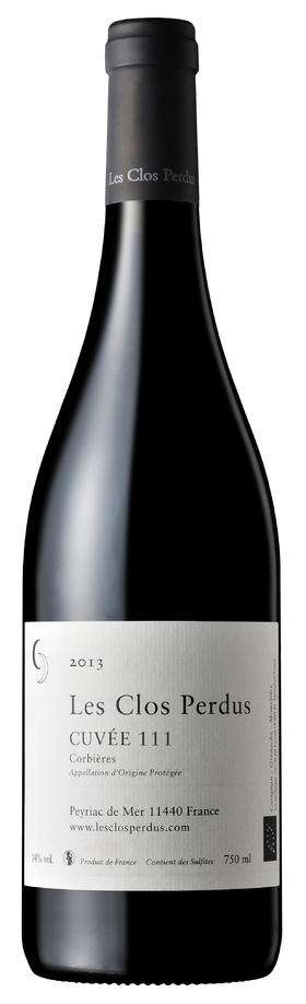 菩提古园111特酿干红葡萄酒2013