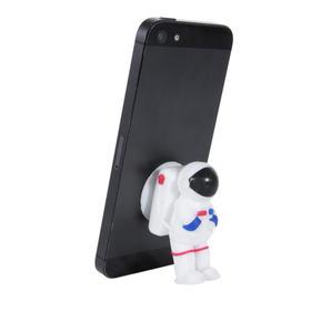 英国thumbsUp!太空时代探险者宇航员手机支架,100%硅胶材质