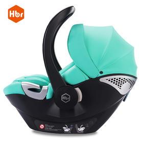 虎贝尔婴儿提篮式安全座椅