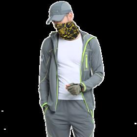 【送帽子丨全国包邮】总体销售超10万件防晒套装丨透气速干【推荐款】