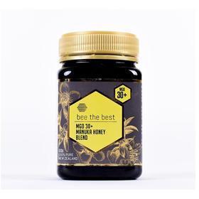 佰思蜜MGO30+麦卢卡混合蜂蜜