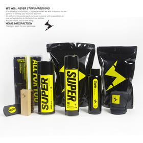 【为思礼】SUPER速啪套装防水喷雾擦鞋麂皮篮球鞋运动鞋清洗清洁洗鞋神器