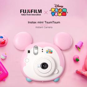 Fujifilm 富士 / Disney Store TSUM TSUM 松松相机 拍立得相机 迪士尼米奇造型(全球限量版)