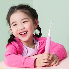 荷兰艾优APIYOO 儿童声波电动牙刷  A7新款 顺丰包邮