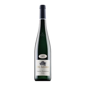 露森格尔赫仙境园老藤雷司令白葡萄酒, 德国 雷司令 Dr. Loosen Graacher Himmelreich Riesling Grosses Gewachs, Germany