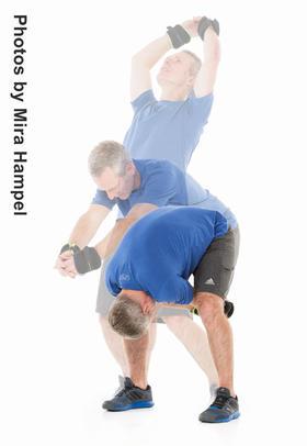 【德国筋膜健身】18年11月20-23认证初高级培训班