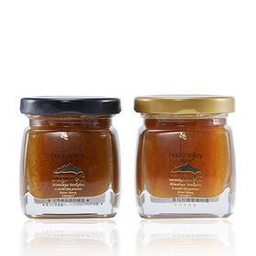 【哈达谷】喜马拉雅高原森林蜂蜜 两瓶装