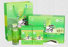 【茗茶汇】新茶回味 湖北保康绿茶C