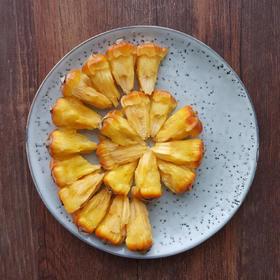 [手撕菠萝 下单后6天内发货]季节限定 超甜多汁 香味浓郁 5斤装(2-4个)
