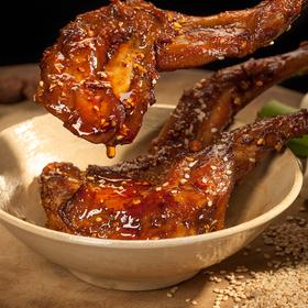 [ 辣味肉类组合] 锤子牛肉+火边子牛肉+冷吃兔+兔腿2只+鸭舌15根