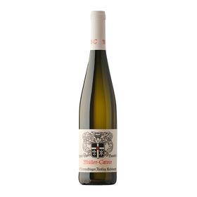 卡托尔酒庄卡托尔金梅汀雷司令干型小房酒,德国 法尔兹 Muller-Catoir Gimmeldingen Riesling Kabinett, Germany Pfalz