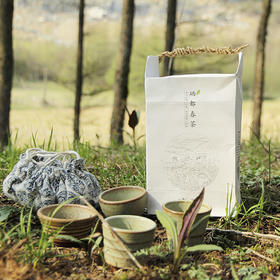 「普通绿茶」办公接待 高山绿茶240g 4盒包邮