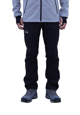 传奇猫头鹰男士长裤防风防水透气三层经典
