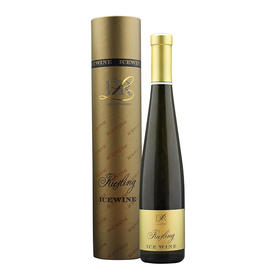 露森雷司令冰葡萄酒 375ml, 美国 Dr. L Riesling Ice Wine 375ml, USA