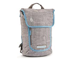 【秒杀产品】美国TIMBUK2灰色/蓝色电脑背包