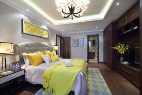 轻古典卧室空间套餐