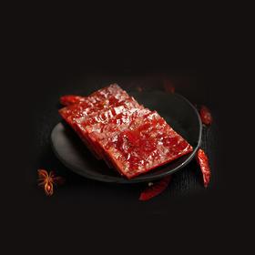原味靖江猪肉脯200g 3种口味 丘丘谷联合发售