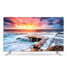 TCL 55A660U 55英寸4K金属纤薄64位30核HDR智能LED液晶平板电视