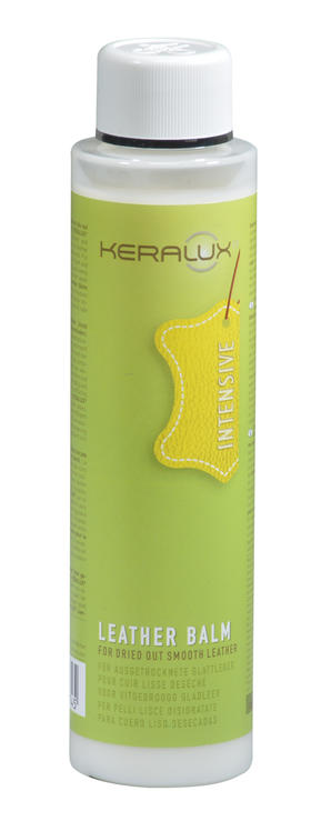 德国原装进口LCK-KERALUX皮革深度滋润膏(皮革箱包汽车皮革座椅可用)