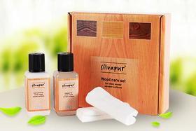 德国原装进口木质家具清洁护理套装(适用于油蜡表面)实木