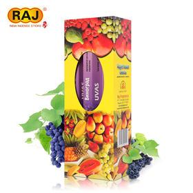 RAJ印度香 葡萄Grapes 正品印度原装进口手工香薰熏香线香 选购