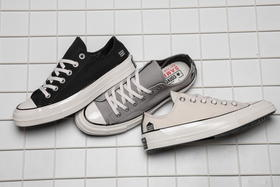 【男女鞋】1970S联名权志龙同款 灰色 黑色 米色三色