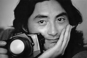 肖全肖像 展览限量简装影像作品摄影卡纸画