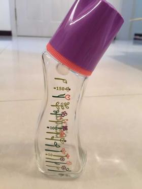 贝塔Betta智能 玻璃奶瓶 GF4-150ml