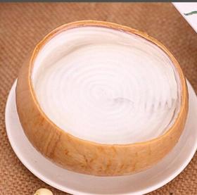 【拼团包邮】旺顿牌Coco椰子冷冻饮品(2个/件,220g/个,限乌市地址!)