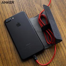 Anker 苹果凯芙拉材质 iPhone 6s/7 手机充电/数据线