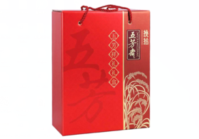 酒粽满堂、酒粽飘香、酒粽至尊、超级套装端午礼盒 四种选择任君选择