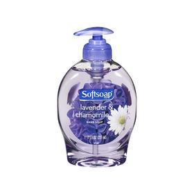 美国原产 Softsoap 舒芙洗手液(薰衣草香) 221ML