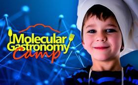 【住宿营】分子美食Molecular Gastronomy主题夏令营2017年MAD SCIENCE