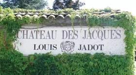【上海】罕见的跨越20年博若莱老酒垂直品鉴 路易亚都世家Chateau des Jacques晚宴