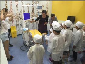 【报名】5月14日小小牙医职业体验开始报名了!