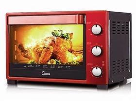 美的电烤箱  32L大容量
