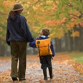 小学丨如何帮助一年级新生适应小学生活