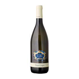 丽斐生活灰皮诺, 意大利 威尼西亚IGT LiFe Pinot Grigio, Italy Delle Venezie IGT