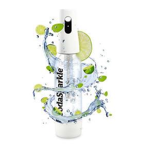 北欧欧慕苏打水机 仅需30秒 制作一瓶苏打水