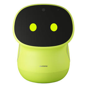 布丁豆豆智能机器人儿童英语学习视频通话家教学习机 高配套装版