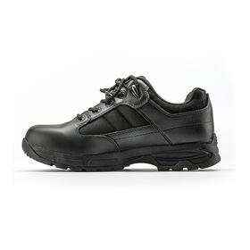 【防踢防穿刺】 特警巡逻战靴 巡逻户外必备鞋